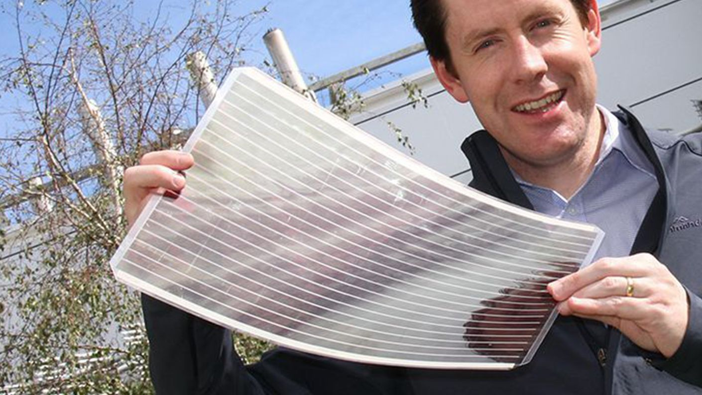 La revolución de los paneles solares imprimibles, un estudio australiano revela que podría apoyar casi 1,3 millones de personas
