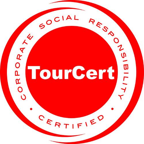 TourCert Certificación