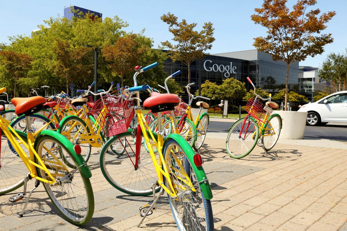 La bicicleta: el vehículo del futuro tendrá dos ruedas!