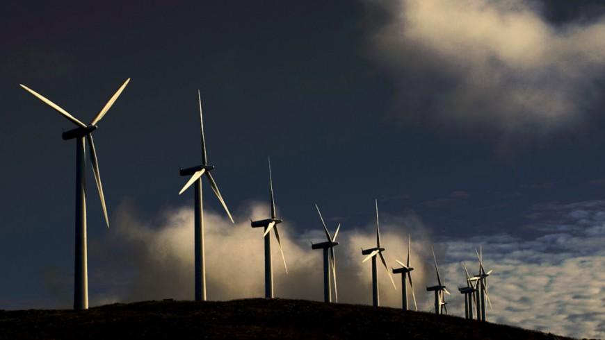 Electricidad 100% renovable por tu casa sostenible
