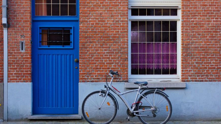 Accesibilidad sin coche por tu casa sostenible