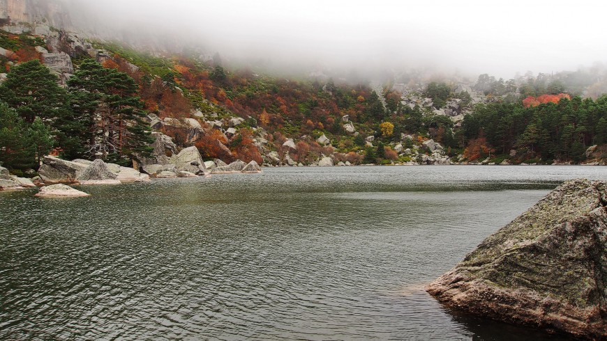 Laguna Negra, León