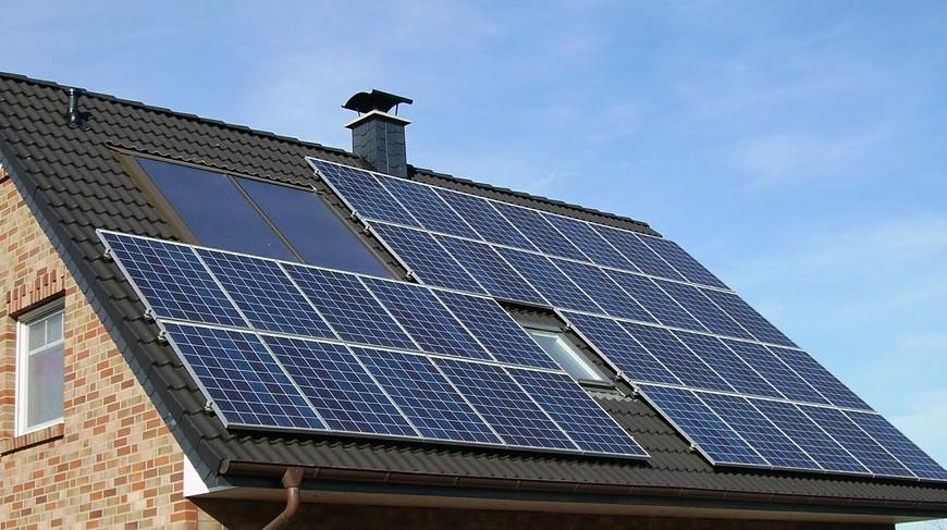 Panel solar por tu casa sostenible