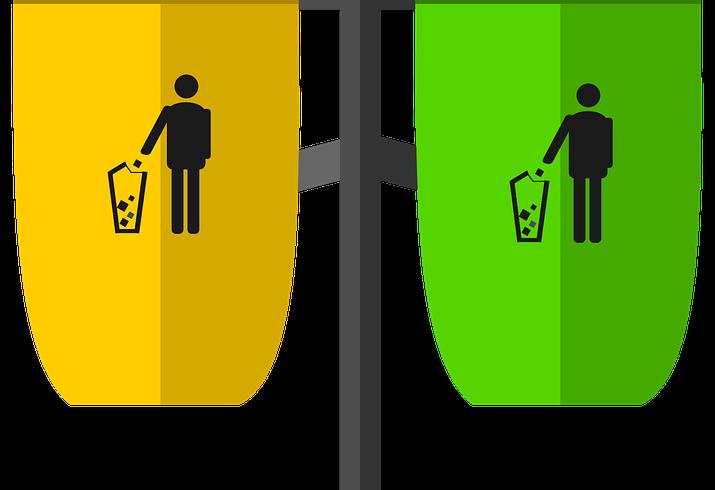 Reciclaje de más del 80% por tu casa sostenible