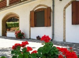 Casa de vacaciones Il Bosco dei Daini