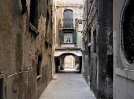 Calle de los Armenios