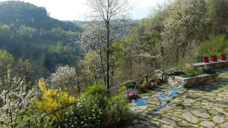 Casa Payer, valle Pellice