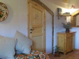 Casa Vacanza Il Bosco dei Daini, Parque Nacional de la Majella