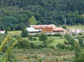 Hotel Spa Reserva del Saja