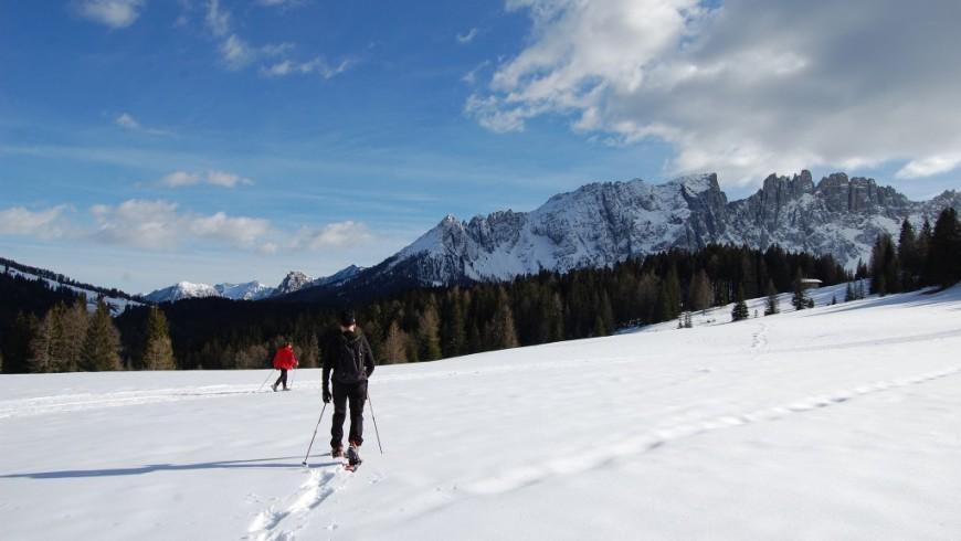 Rastro de Leyendas Trentino
