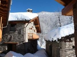 Una casa en Piamonte