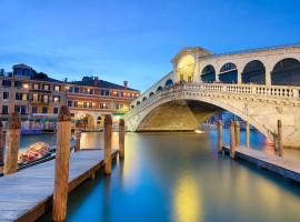 El puente de Rialto