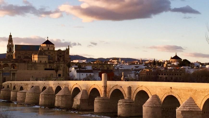 Puente Romano, Córdoba.
