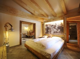 Maga suite en Trentino