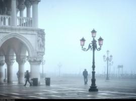 Los fantasmas de Venecia