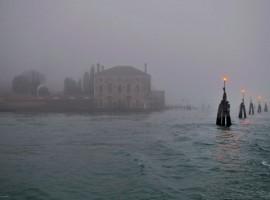 """Casino degli Spiriti (Desastre de los Espíritus), Venecia"