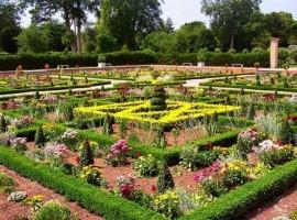 Los jardines Hanbury