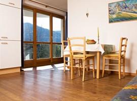 Habitación en casa del valle de Funes