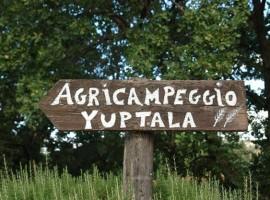 Agricamping Yuptala