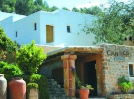Agroturismo Can Martí, Ibiza. Los 10 insólitos alojamientos eco-friendly de España