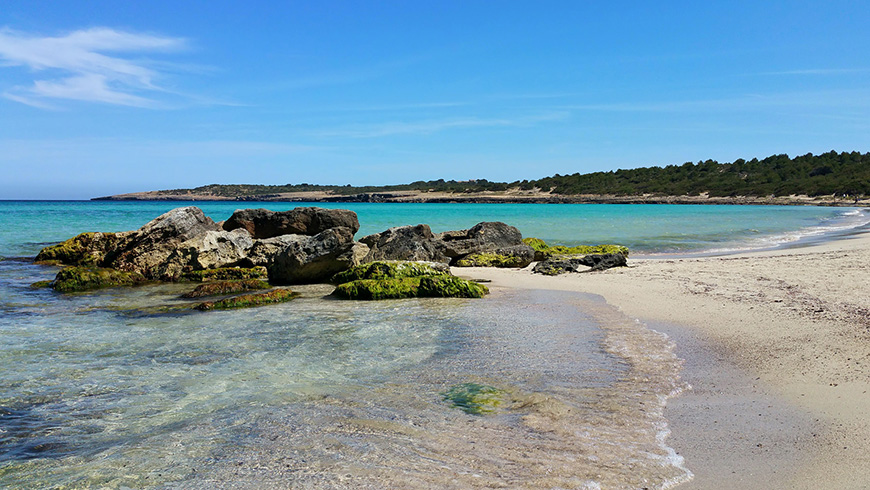 Cala Millor, Mallorca, España. Un mar de ensueño: las 30 playas más bellas de España