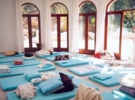 The Garden of Light. Ibiza. Los 10 insólitos alojamientos eco-friendly de España