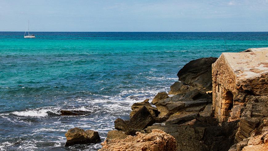 Es Trenc, Mallorca, España. España. Un mar de ensueño: las 30 playas más bellas de España