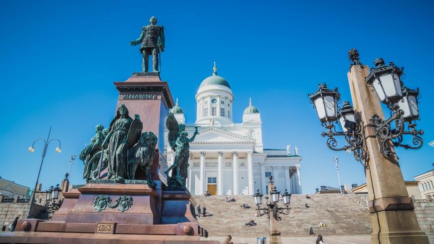 Helsinki. Las 10 capitales del mundo más limpias