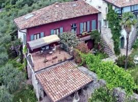 Alojamientos en el Lago de Grada. Ideas green para un fin de semana en el Lago de Garda