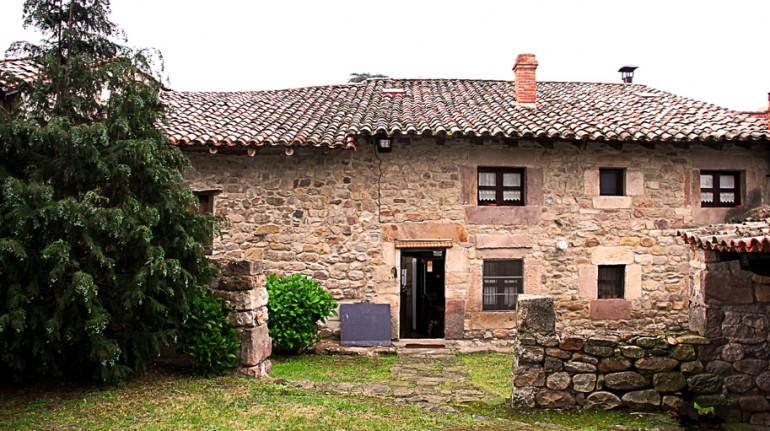 La Otra Casa, Cantabria, España. Los 10 insólitos alojamientos eco-friendly de España
