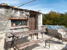 Cortijo La Jimena, Granada, España.Los 10 insólitos alojamientos eco-friendly de España