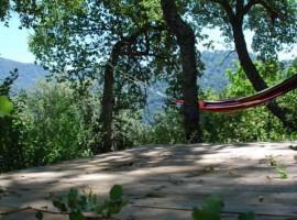 Yurta,Cloud House Farm Yurt Holidays. Los 10 insólitos alojamientos eco-friendly de España