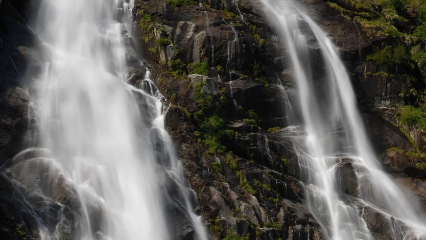 Cascada de Nardis