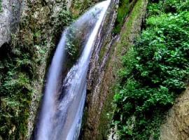 Las Cascadas de Molina en Fumane Verona
