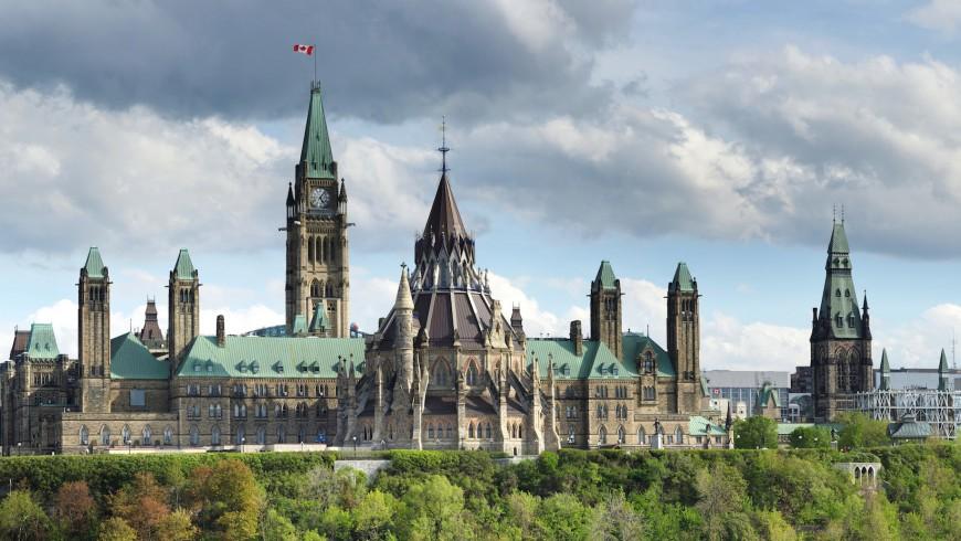 Ottawa, Canadá. Las 10 capitales más limpias del mundo