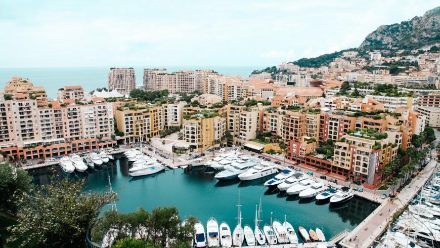 Principado de Mónaco.Las 10 capitales más limpias del mundo