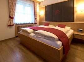 Dormitorio de Landhaus Rhormoser, Werfenweng, Austria