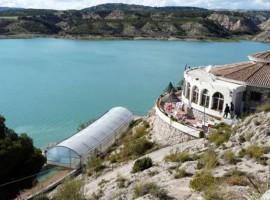 Baños de Zújar, Granada, España. Las 10 mejores piscinas termales gratuitas de España