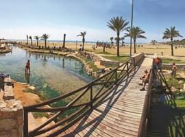 Manantial l'Estany i el Riuet, Tarragona, España. Las 10 mejores piscinas termales gratuitas de España