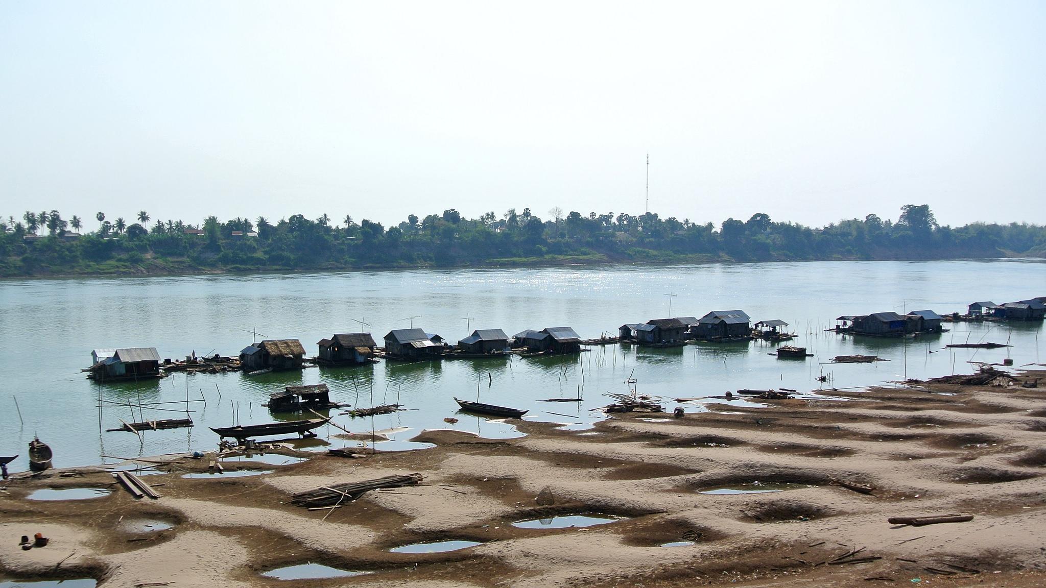 Kratie, Camboya. Los seis lugares imperdibles de Camboya que debes visitar