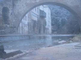 Rennes les Bains, Aude,Francia. ¡5 aguas termales en Francia para unas vacaciones relax y gratis!