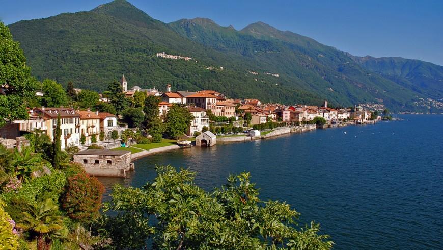 Lago Maggiore, Italia. Fin de semana: 10 lagos de Italia para una escapada eco-friendly