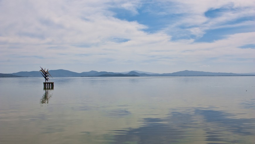 Lago di Trasimeno, Italia. Fin de semana, Italia. 10 lagos de Italia para una escapada eco-friendly
