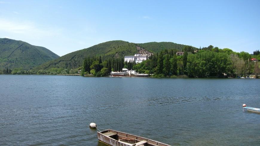 Lago de Piediluco, Italia. Fin de semana: 10 lagos de Italia para una escapada eco-friendly