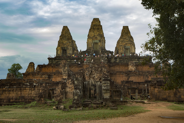 Los templos de Angkor, Camboya. Los seis lugares imperdibles de Camboya que debes visitar