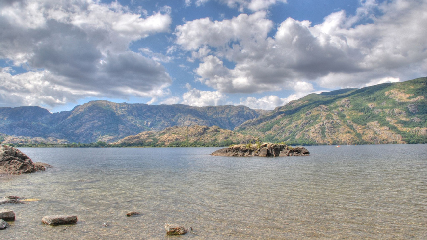 Lago de Sanabria, Zamora, España. Fin de semana en la naturaleza: Descubre estos 10 lagos en España