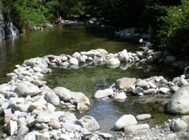 baños de Canaveilles, Francia. ¡5 aguas termales en Francia para unas vacaciones relax y gratis!