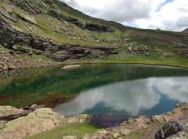 Ibones de Anayet, Aragón,España. Fin de semana en la naturaleza: Descubre estos 10 lagos en España