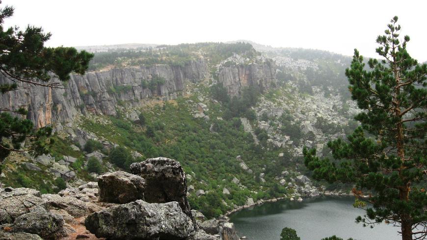 Laguna Negra, Soria, España. Fin de semana en la naturaleza: Descubre estos 10 lagos en España