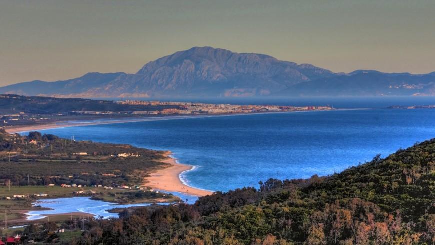 Gibraltar Estrecho